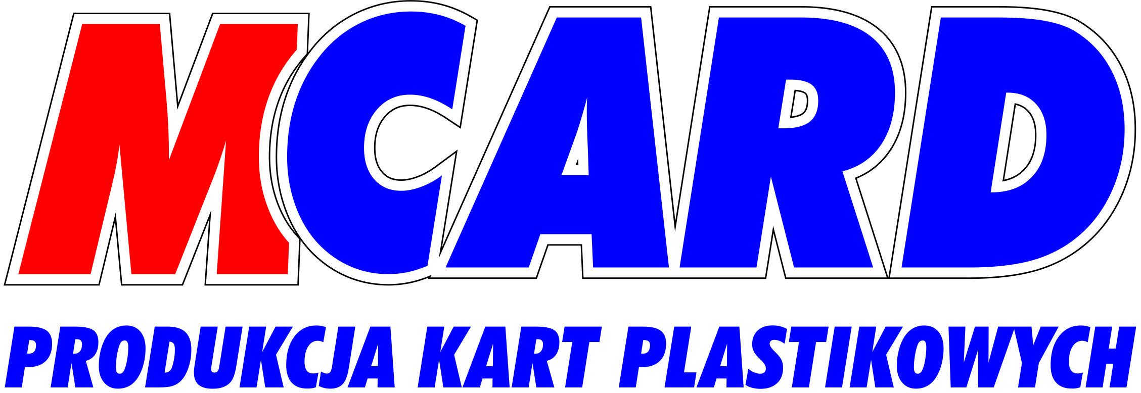 Mcard - Mcard produkcja kart plastikowych